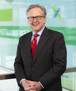 Stephen L. Kopecky, M.D.