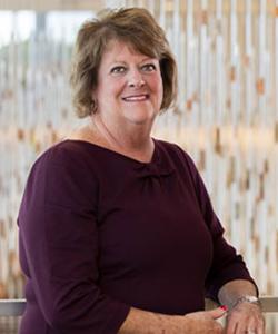 Barbara K. Bruce, Ph.D.